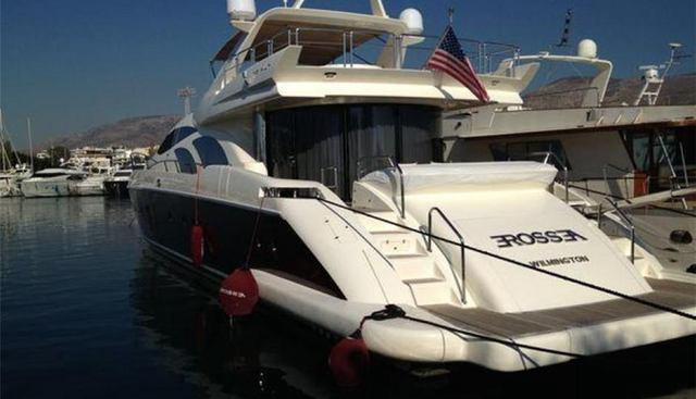 Erossea Charter Yacht - 2
