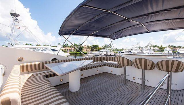 My Medicine Charter Yacht - 4