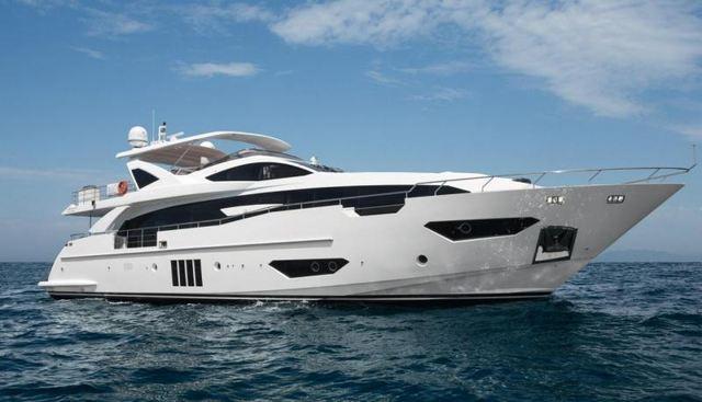 Abbentures II Charter Yacht - 2