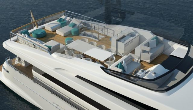 SabBaTiCal Charter Yacht - 4