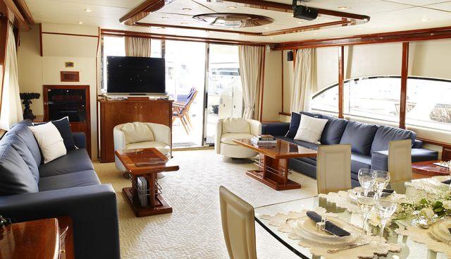 Dream B Charter Yacht - 7