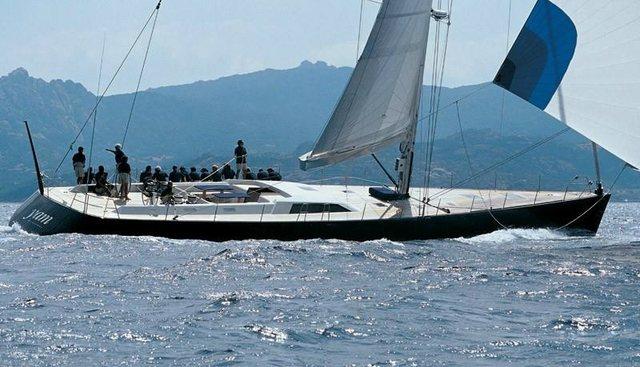 Yam Charter Yacht - 2