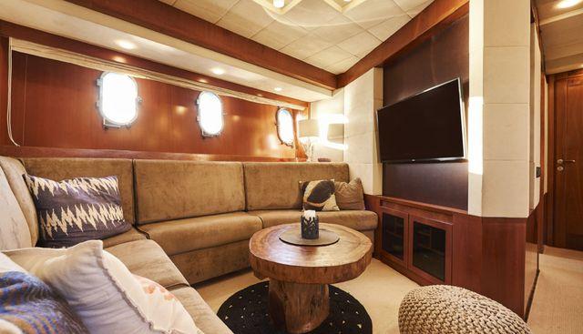 Oceans 5 Charter Yacht - 8