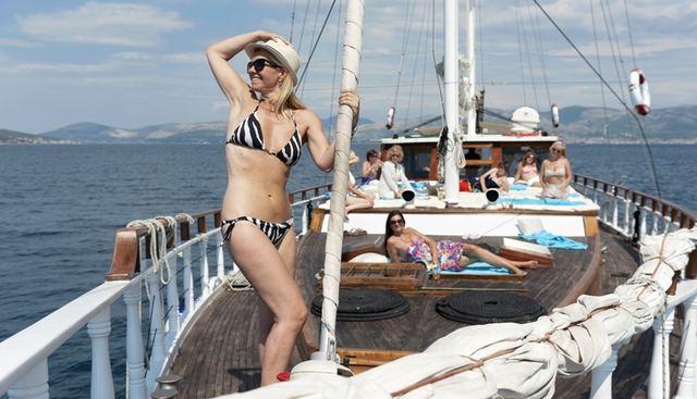 Aborda Charter Yacht - 5