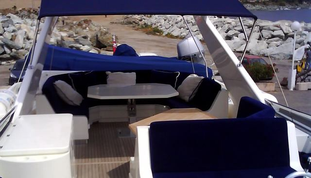 Sea Magic Charter Yacht - 3