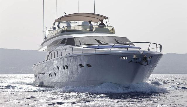 El Paradiso Charter Yacht - 2