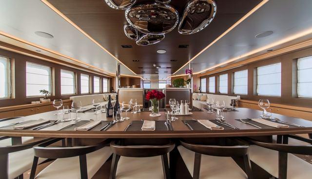Aiaxaia Charter Yacht - 7