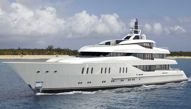 Vanish Charter Yacht - 2