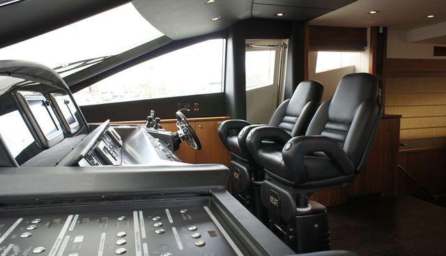 Maxxx Charter Yacht - 8