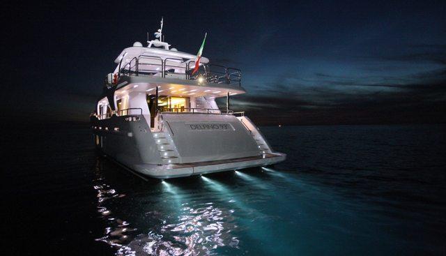 Sunrise Charter Yacht - 4