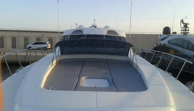 Miracle Charter Yacht - 4