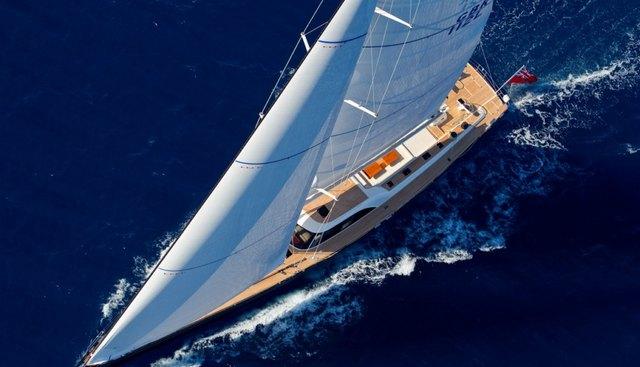 Nilaya Charter Yacht - 2