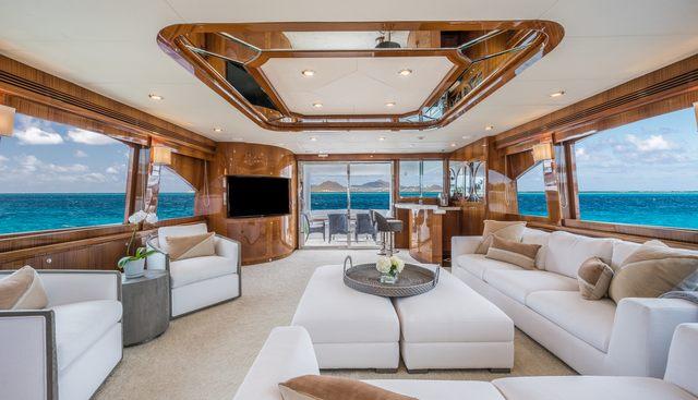 Limitless Charter Yacht - 6
