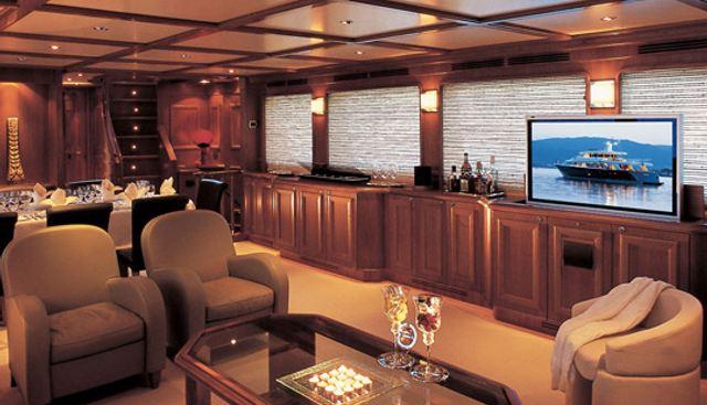 Iris Charter Yacht - 5