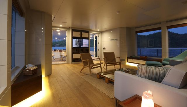 Only Now Charter Yacht - 7