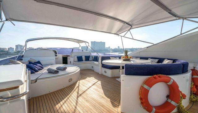 Karayel Charter Yacht - 3