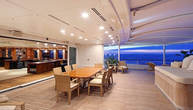 Tatoosh Charter Yacht - 3