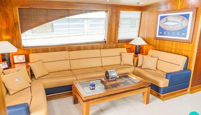 Oh My God Charter Yacht - 2