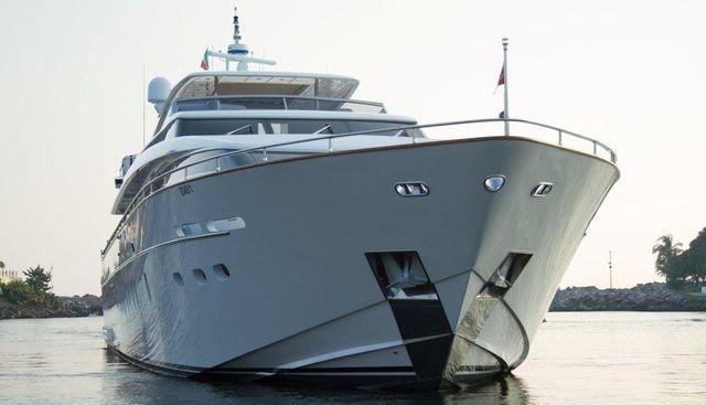 Bad Romance IV Charter Yacht - 2