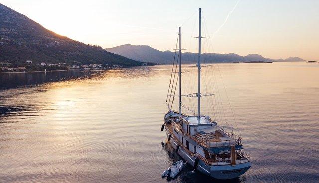 Corsario Charter Yacht - 5