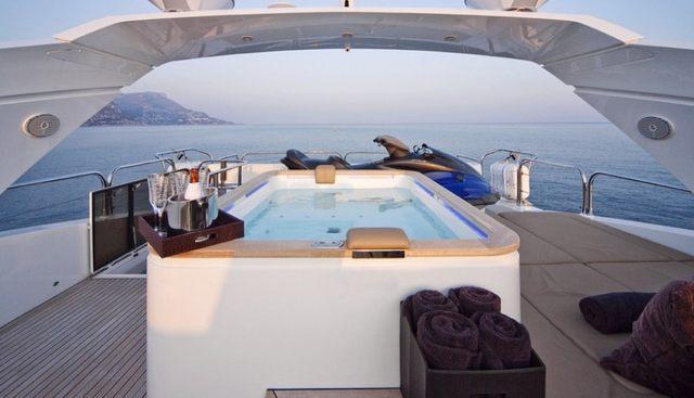 Belka Charter Yacht - 2