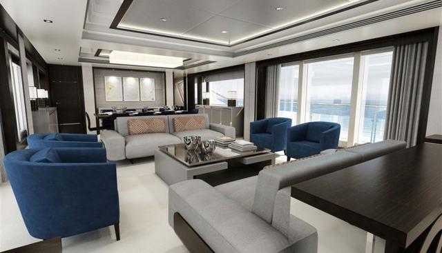 Bossy Charter Yacht - 7