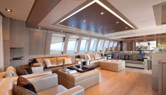 Griffin Charter Yacht - 8