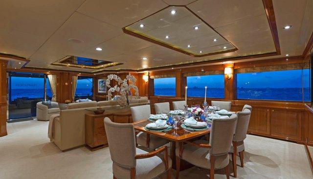 Temptation Charter Yacht - 8