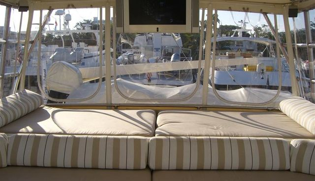 Perfect Timing Too Charter Yacht - 4