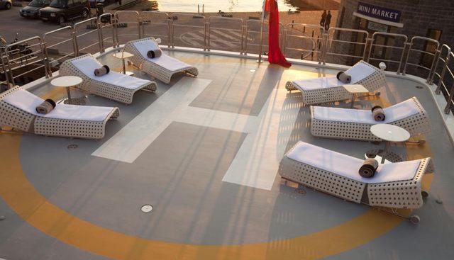Vicky Charter Yacht - 3