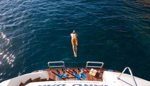 El Duende Charter Yacht - 5
