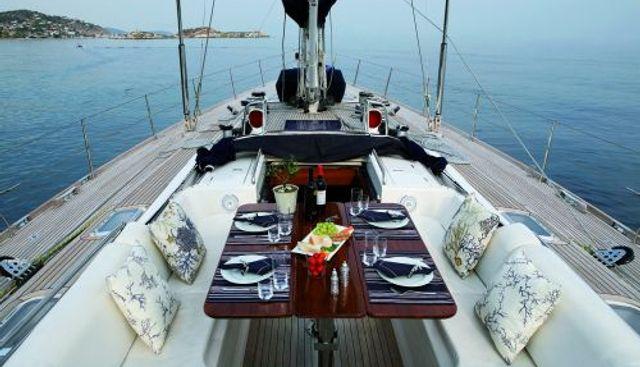 Callisto Charter Yacht - 5