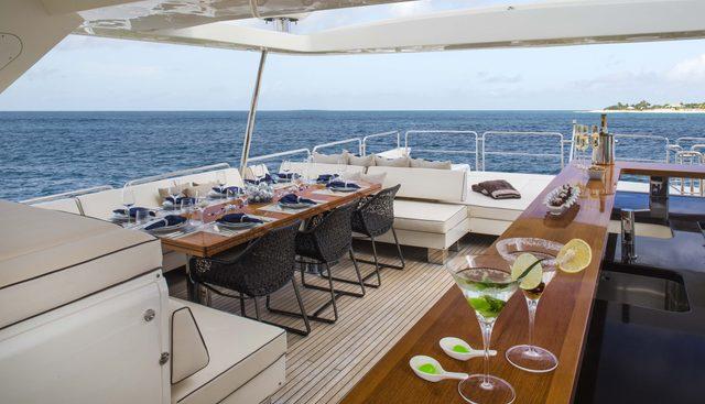 Andiamo! Charter Yacht - 5