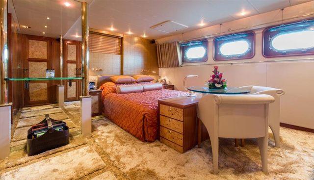Blue Symphonie Charter Yacht - 8