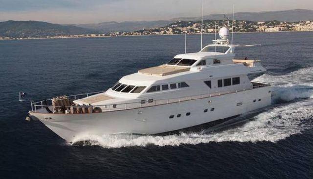 Serene Seas Charter Yacht - 4