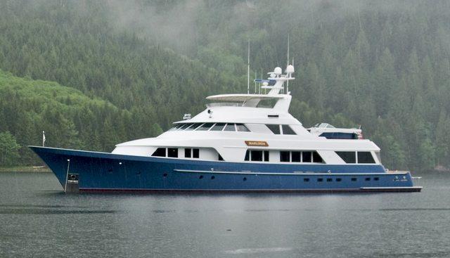 Marlinda Charter Yacht - 4