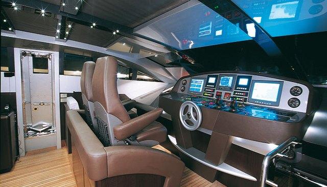 High Roller Charter Yacht - 8