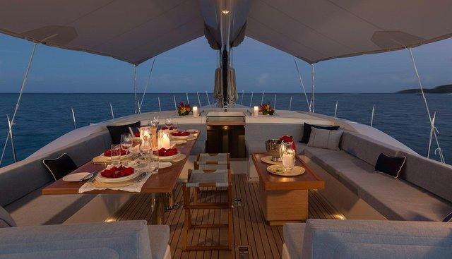 Farfalla Charter Yacht - 4