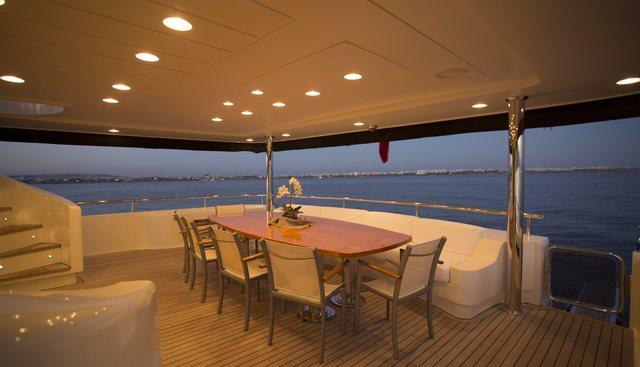 Panfeliss Charter Yacht - 5