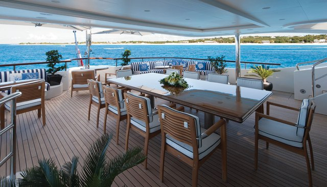 Vision Charter Yacht - 8