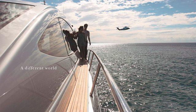 Moksha Charter Yacht - 6