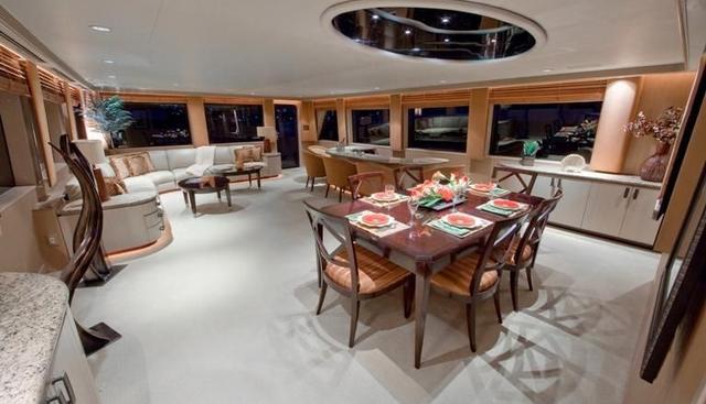 Golden Touch Charter Yacht - 5