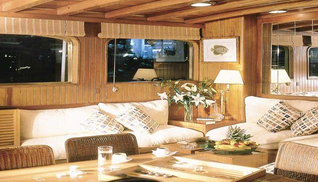 Aphrodite Charter Yacht - 4