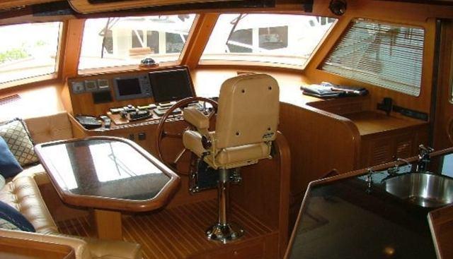 Bacalao Charter Yacht - 2