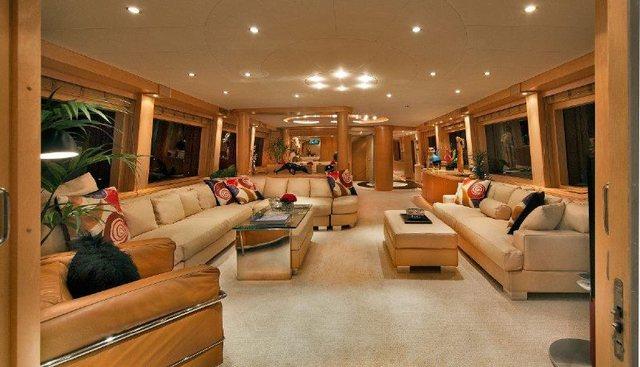 Inspired Charter Yacht - 7