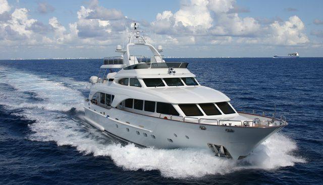 Inspir8 Charter Yacht - 5
