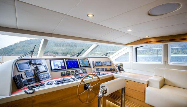 Mykonos Charter Yacht - 8