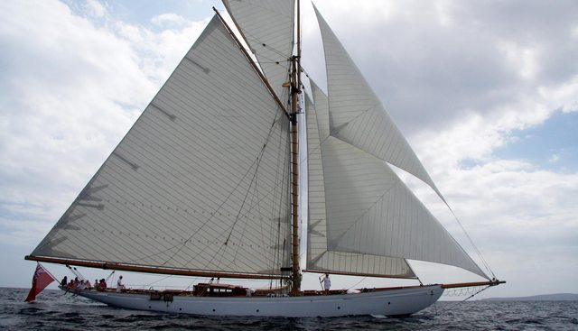 Merrymaid Charter Yacht - 3