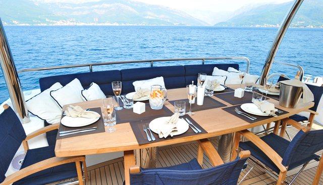 Gatsby Charter Yacht - 8