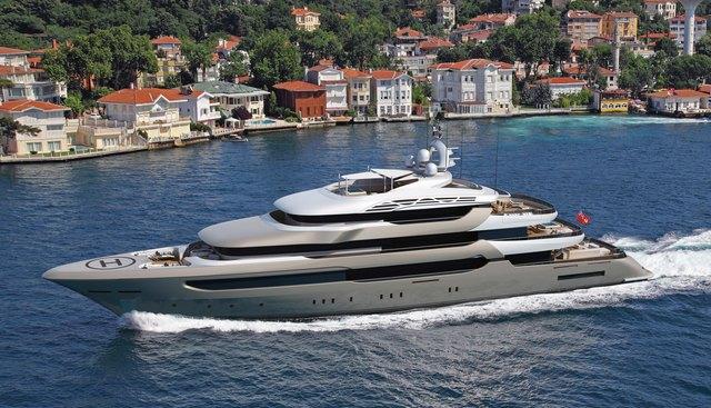 NB64 Charter Yacht - 3